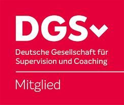 DSGV Deutsche Gesellschaft für Supervision und Coaching Logo